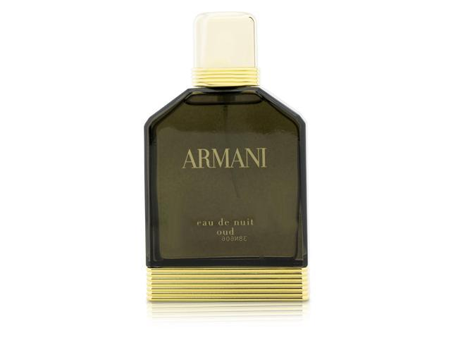 Giorgio Armani Armani Eau De Nuit Oud Eau De Parfum Spray