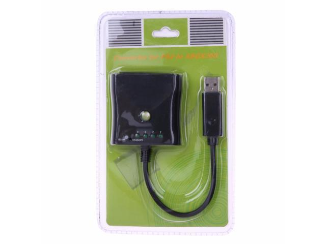 For PS2 To Xbox 360 Controller Adapter Converter For Microsoft Xbox 360  Newest - Newegg com