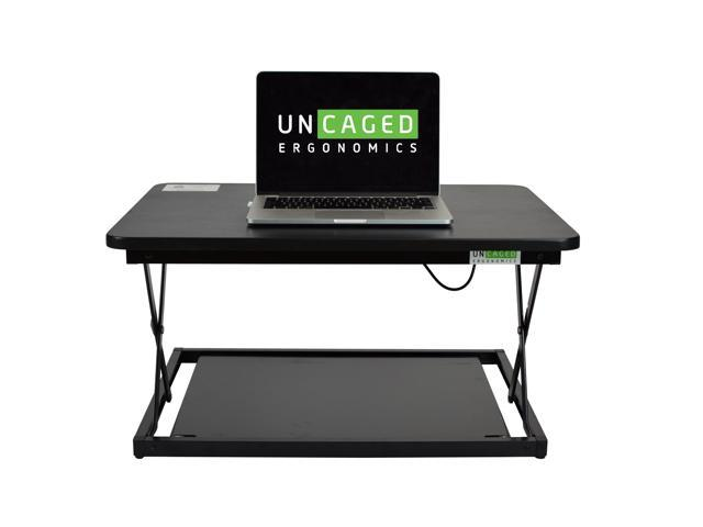 CHANGEdesk MINI Small Adjustable Height Standing Desk