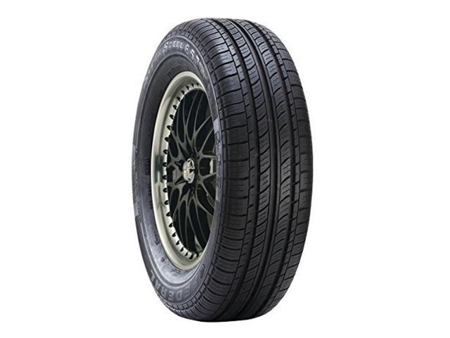1 Tires Federal SS-657 165//80R15 87T BSW