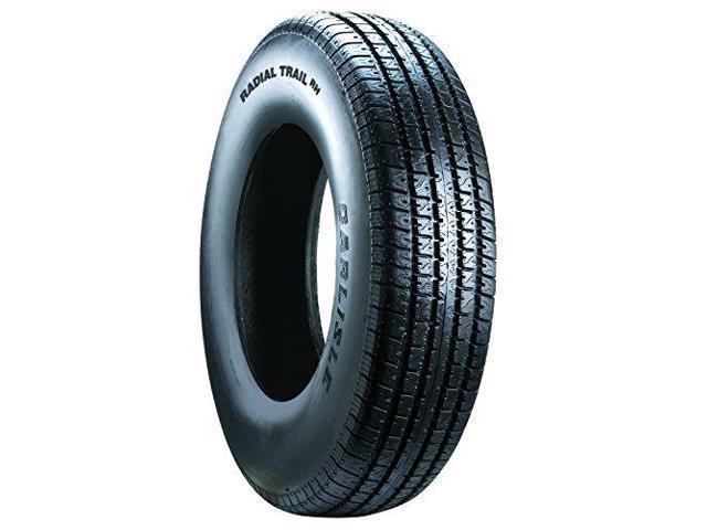 2 NEW ST145R12 Carlisle Radial Trail RH Trailer Tire LRE/10 ply - Newegg.com