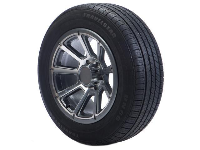 All Season Tires >> 4 New Travelstar Un66 All Season Tires 245 60r18 105v Newegg