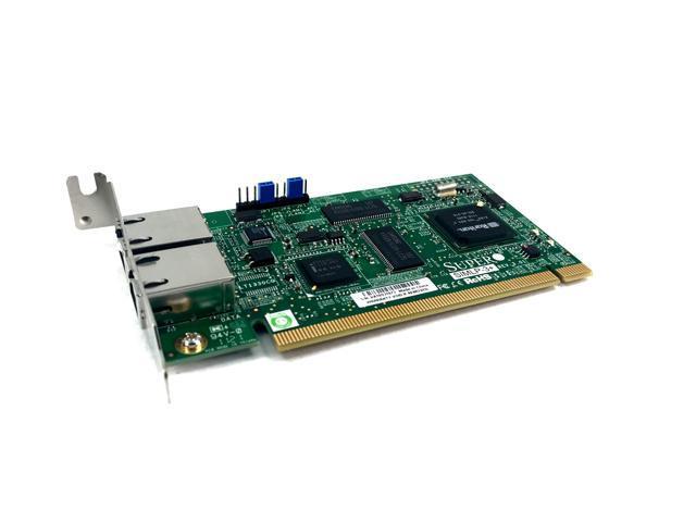 SUPERMICRO IPMI 2 0 PCI-E SERVER REMOTE MANAGEMENT ADAPTER CARD - Newegg com