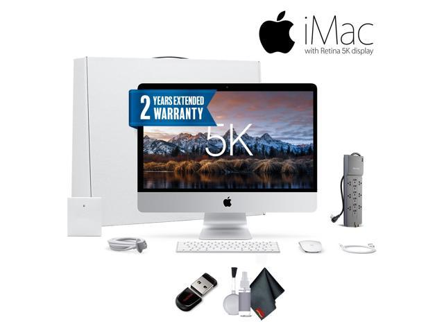 Apple Imac Mnea2ll A 27 Inch 3 5ghz Intel Core I5 8gb