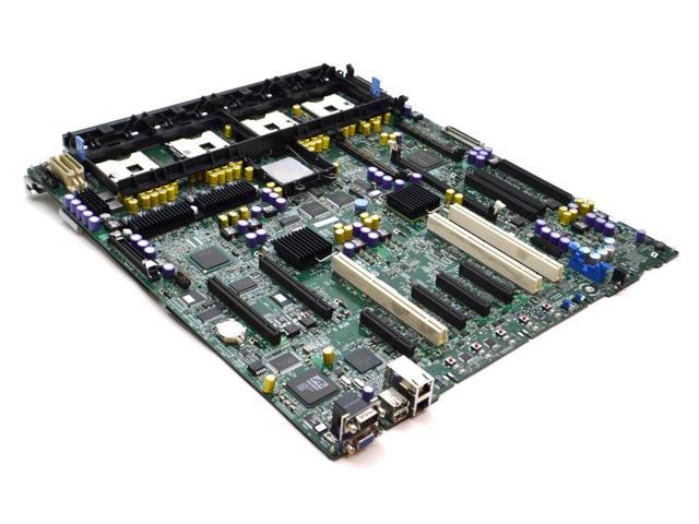 Wc983 Dell Motherboard Server Boards Poweredge