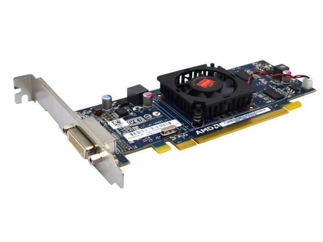Dell 236X5 0236X5 AMD ATI Radeon HD 6350 512MB PCI-E DMS-59 With Y Cable