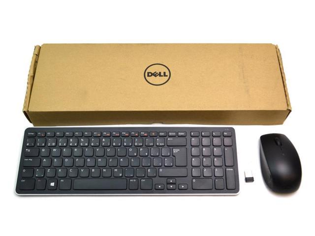Protect Computer DL1510-102 Cover for Dell KM714//KM713 Keyboard