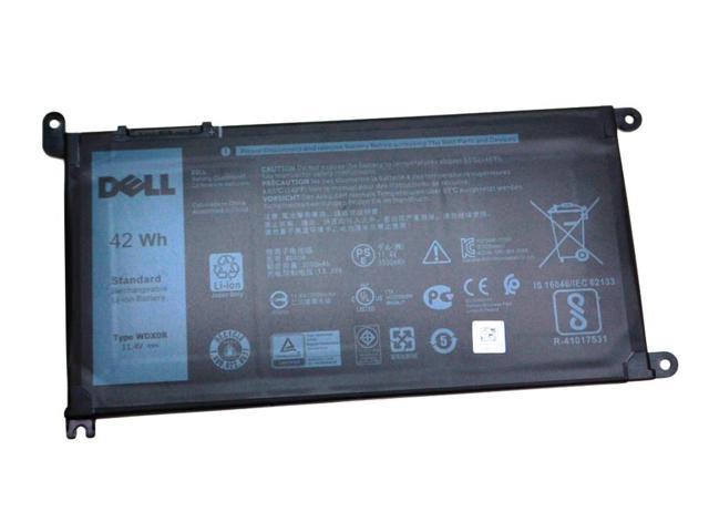 6dc5fc451de WDX0R CN-0FW8KR Genuine Dell Inspiron Latitude 13 11.4V 3500MAH 42WH LI-ION