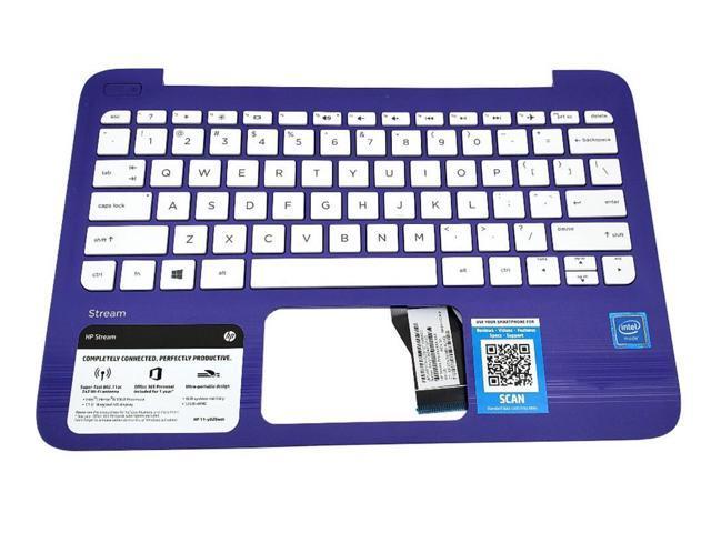 US English Backlit Silver Laptop Keyboard SG-80760-XUA for HP Pavilion 15-BC 15T-BC Series