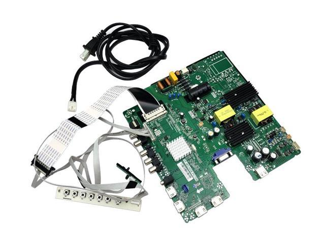 Used - Like New: TP MS3458 PC758 Sceptre SDTV58FB TV Power Supply Main  Interface Board W/Cables Monitor Circuit Boards - Newegg com