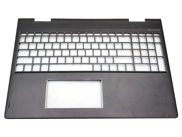 HP ENVY X360 15Z-BQ100 15-BQ 15M-BQ PALMREST 924335-001 NO TOUCHPAD OR KEYBOARD