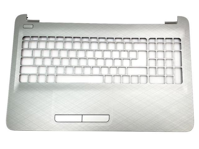 New Black Laptop Palmrest Keyboard /& Touchpad Assembly For HP 15-BS 15-BW Series