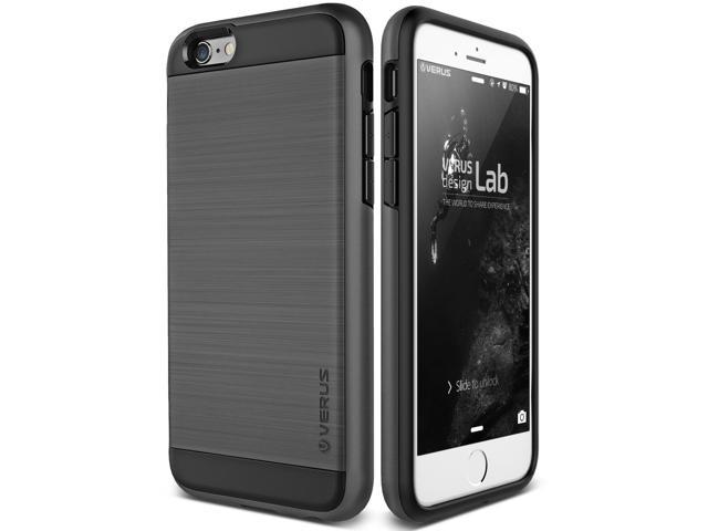 cheaper e9d89 4af38 VRS Design iPhone 6S Plus Case Cover | Slim Rugged Protection | Verus Verge  for Apple iPhone 6S Plus - Newegg.com