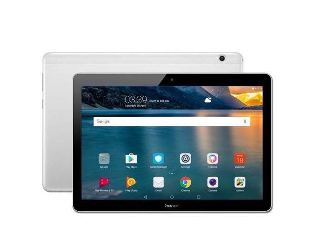 Global ROM HUAWEI MediaPad T3 Honor Play Tablet 2 8 0 inch Android 7 0 PC  5 0MP WiFi Snapdragon 425 Quad Core 2GB RAM 16GB ROM 10 Points Touch (WIFI