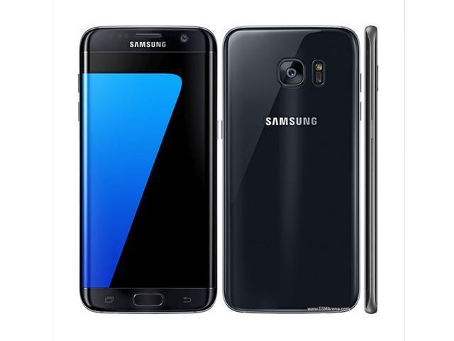 Refurbished: Samsung Galaxy S7 Edge G935F Factory Unlocked4GB RAM 32GB ROM  Smartphone - International Version - Newegg ca