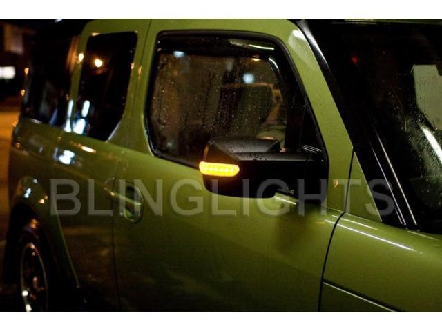 FORD E-150 E-350 LED SIDE MIRRORS MIRROR TURNSIGNALS TURNSIGNAL TURN  SIGNALS SIGNAL LIGHTS LAMPS - Newegg com