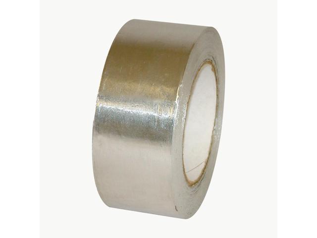 Foil Tape,2-1//2 In x 60 Yd.,Silver SHURTAPE AF 100