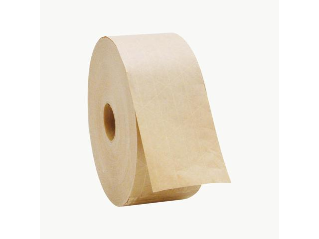 Shurtape WP-200 Production-Grade Reinforced Paper Tape 2-3//4 in x 150 yds. Natural