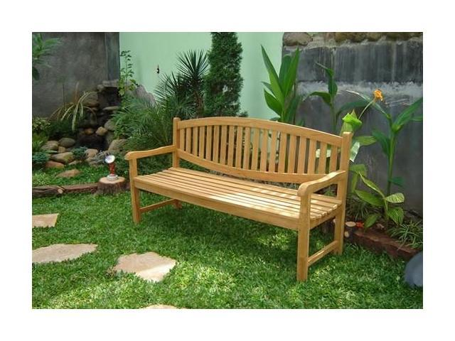 Prime Wholesaleteak Grade A Teak Wood Luxurious Outdoor Garden 6 Feet Bench Sam Collection Nebhms6 Caraccident5 Cool Chair Designs And Ideas Caraccident5Info