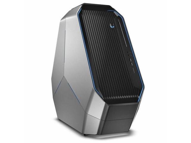 Alienware Area 51 R4 i7-7820X 32GB 2TB NVIDIA GTX 1070 Dual SLI DESKTOP VR-Ready