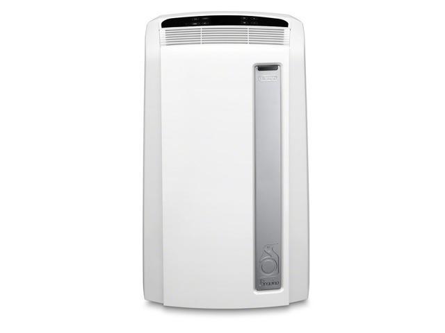 DeLonghi PACAN270G1W 500 Sq  ft  Portable Air Conditioner - Newegg com