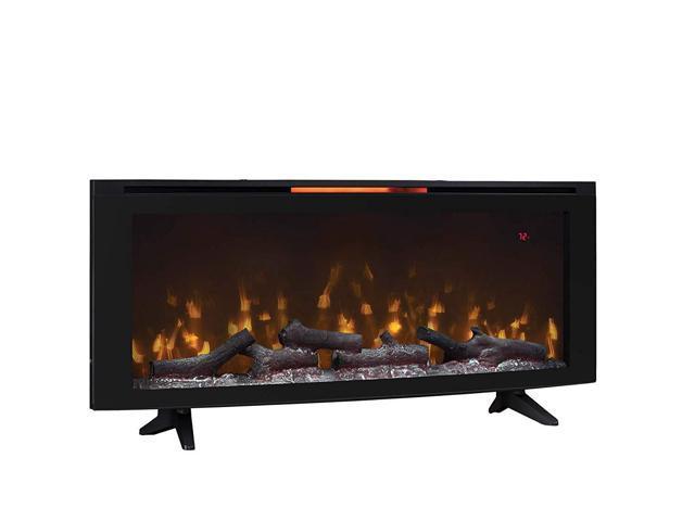 Twin Star 48hf311cgt A004 Classic Flame Luminosity 48 Wall