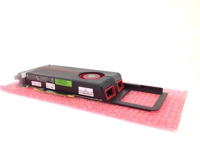Refurbished: ATI Radeon HD 5770 | 1GB DDR5 DVI, Mini