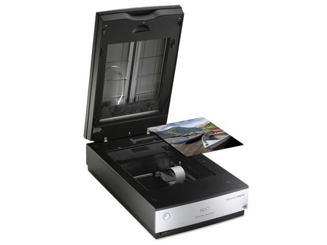 Perfection V850 Pro Scanner, 12800 X 12800 Dpi - Newegg com