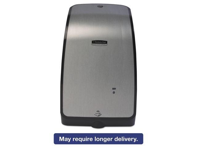 KIMBERLY CLARK Electronic Cassette Skin Care Dispenser 1200mL 7.29x11.69x4 White