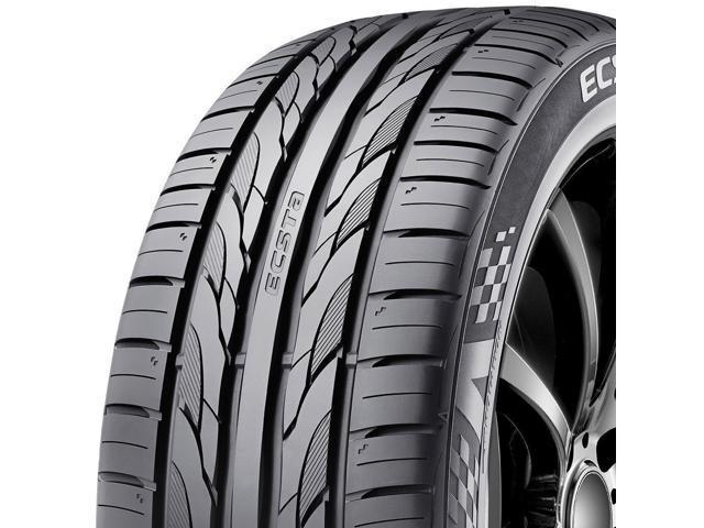 Kumho Ecsta PS31 Performance Radial Tire-215//45R18 93W