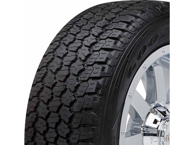 265 70r17 All Terrain Tires >> 1 New 265 70r17 Goodyear Wrangler All Terrain Adventure Wkevlar 265 70 17 Tire