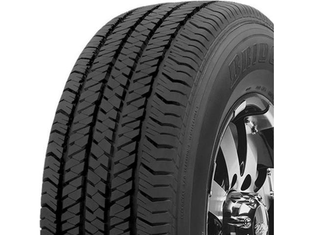 P275 65r18 Tires >> 1 New P275 65r18 Bridgestone Dueler Ht D684 Ii 275 65 18 Tire