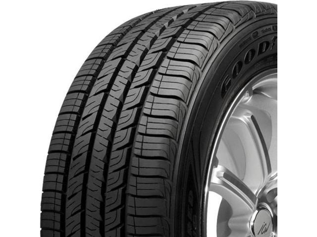 2 Goodyear Assurance All-Season 205//65R15 94T Performance Tires
