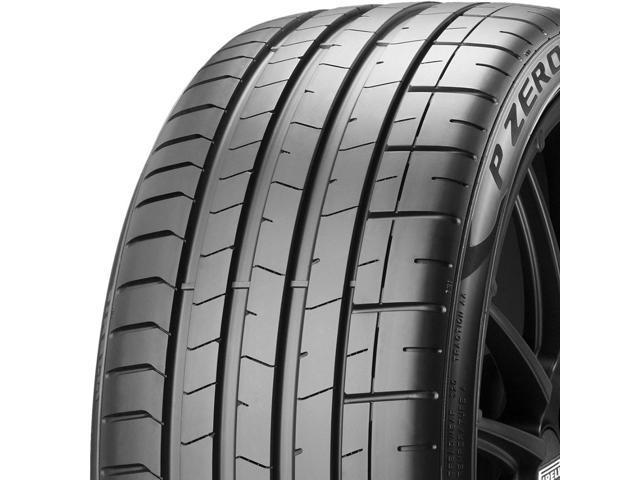 Pirelli P Zero >> 2 New 275 35zr21xl 103y Pirelli P Zero Pz4 275 35 21 Tires