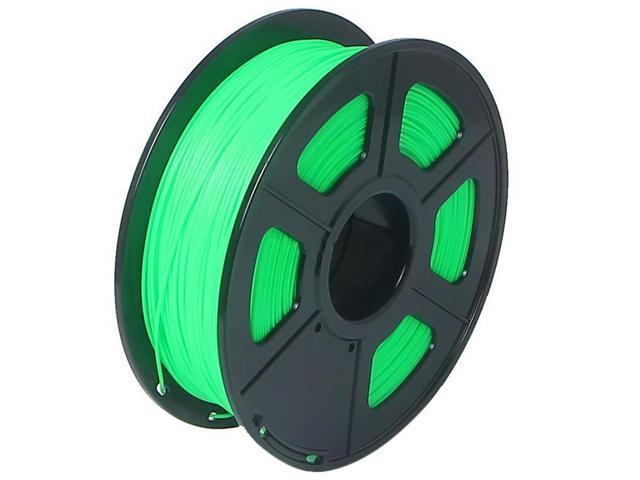 3D Printer PLA Filament 1.75mm 1KG 2.2LB Premium Material Spool Roll Wood