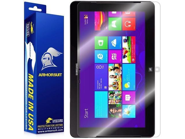 ArmorSuit MilitaryShield Lenovo ThinkPad Tablet Screen Protector Brand NEW