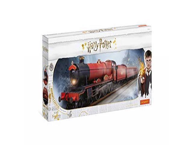 Hogwarts Express 5972 Harry Potter Car or Truck Window Laptop Decal Sticker