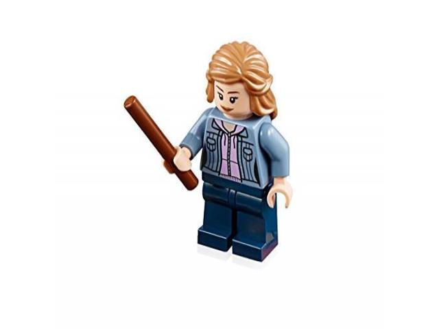 Hermoine Granger With Cat Harry Potter FREE US TRACKED SHIPPING Minifigure