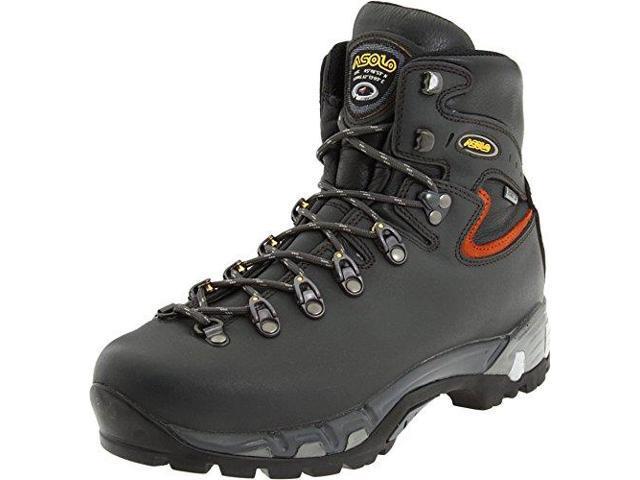 abc064ed386 Asolo Power Matic 200 GV Backpacking Boot - Men's-Dark Graphite-Medium-11  0M2200-DARK GRAPHITE-11 - Newegg.com