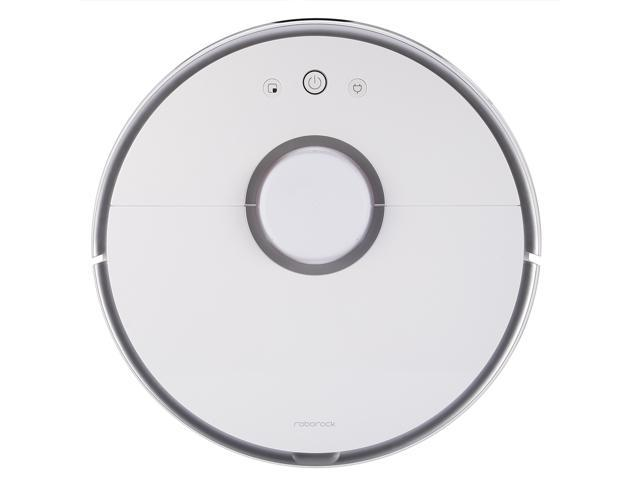 Roborock S55 Smart Robot Vacuum Second Generation Cleaner 2-in-1