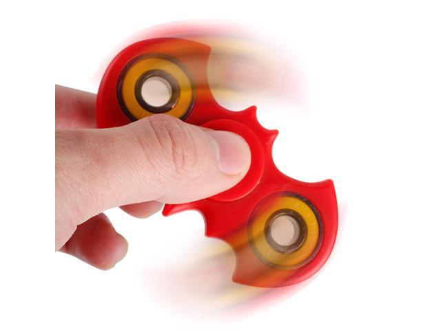 Batman Fidget Spinner   Anxiety Stress Relieve ADHD Focus Finger Hand Game