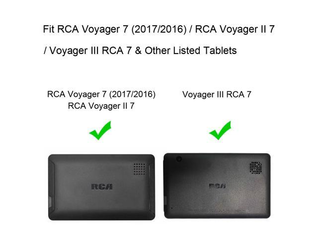 new arrival f1622 b7d96 RCA Voyager III / RCA Voyager II / RCA 7