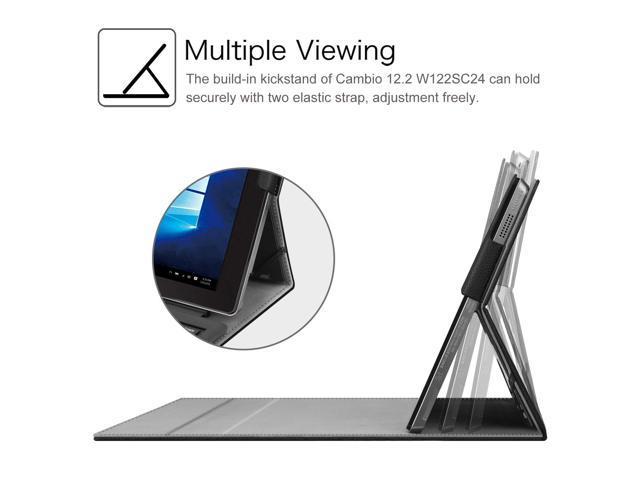 Fintie Tablet Case for RCA Cambio 12 2
