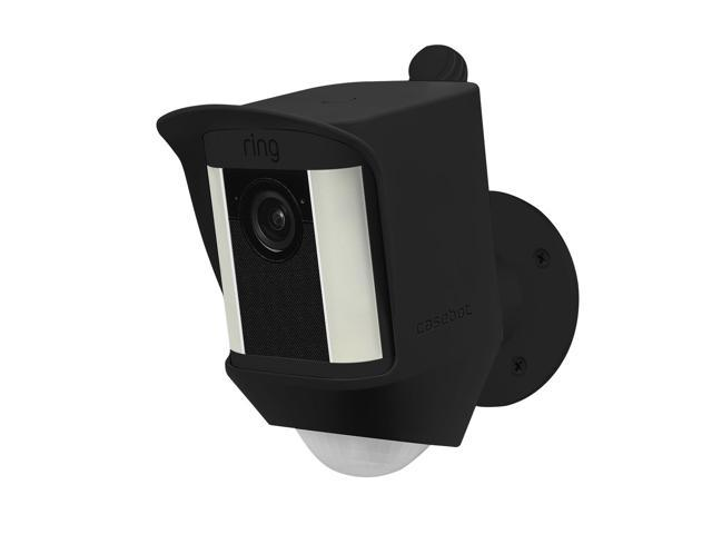 For Ring Spotlight Cam HD Security Camera Weather Resistant Silicone Case Skin