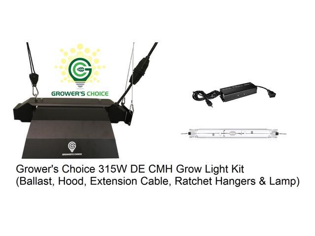 Grower's Choice Horticultural Lighting 315W CMH CERAMIC