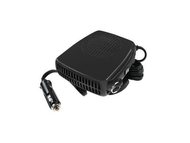 12 V Peak PKC0J5 2-In-1 Dashboard Heater//Defroster//Fan