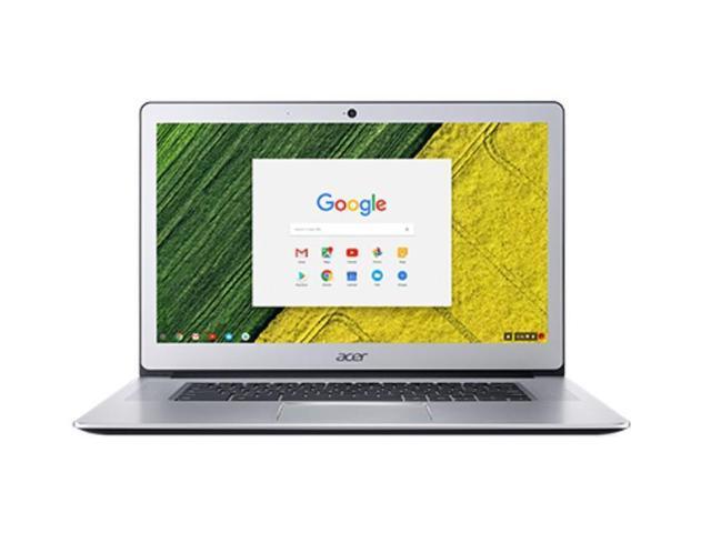 Chromebook CB515-1HT Full HD 15 6