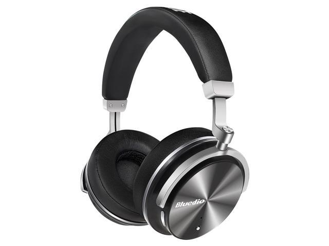 hot product on feet at hot sale online Bluedio T4 active noise cancelling wireless Bluetooth headphones ...