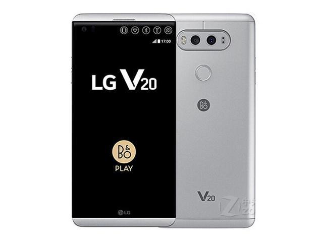 Refurbished: LG V20 4GB RAM 64GB ROM Android Quad Core 5 7
