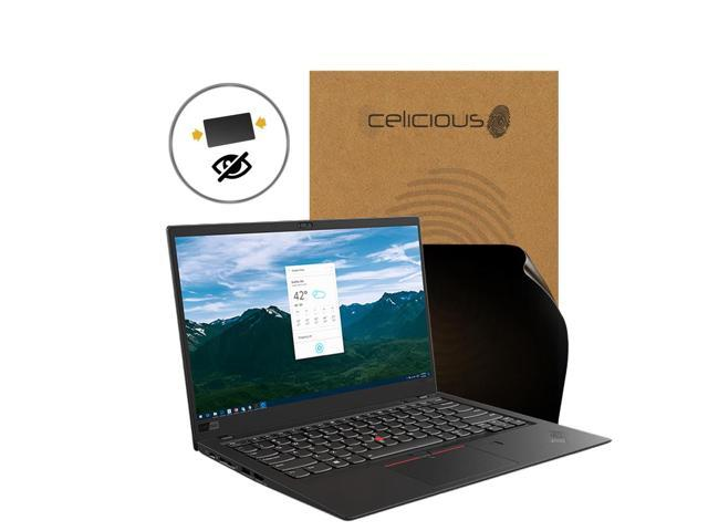 Celicious Privacy Lenovo ThinkPad X1 Carbon 6th Gen (Non-Touch) Anti-Spy  Screen Protector - Newegg com